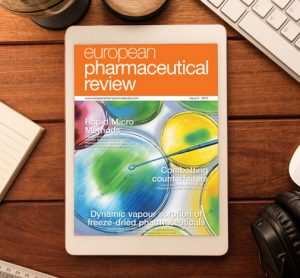 European Pharmaceutical Review - Issue 5 2015