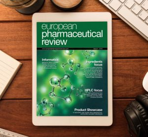 European Pharmaceutical Review - Issue 5 2016