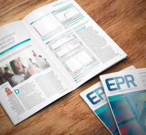 European Pharmaceutical Review issue 5 2018 magazine