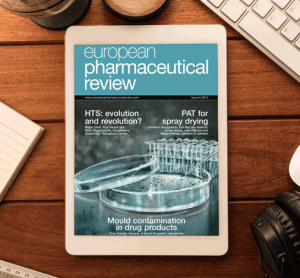 European Pharmaceutical Review - Issue 6 2013