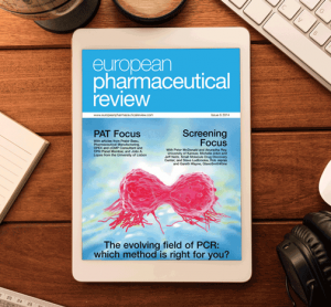 European Pharmaceutical Review - Issue 6 2014
