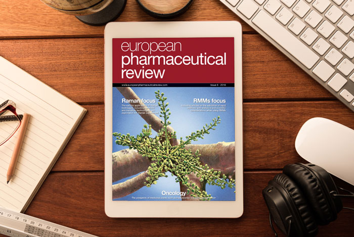 European Pharmaceutical Review - Issue 6 2016