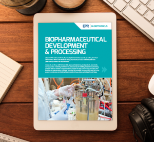 Biopharmaceutical Development & Processing