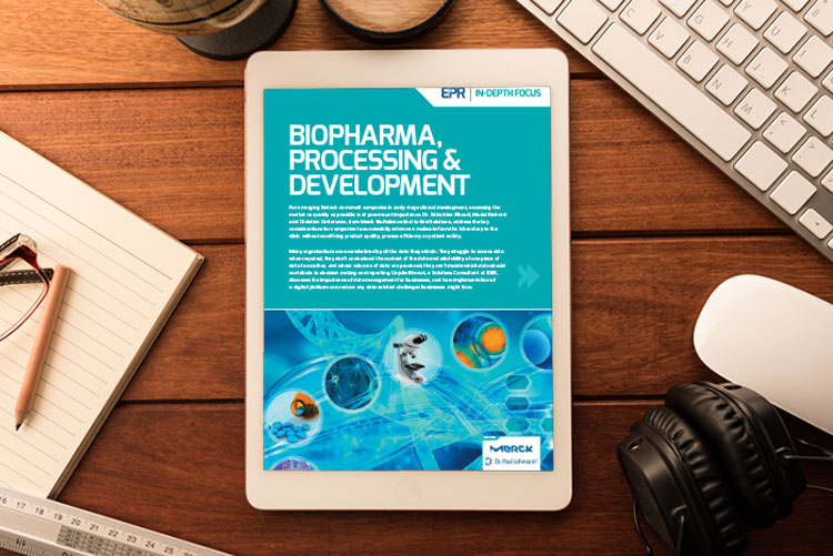 Biopharma In-Depth Focus