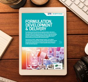 Formulation, Development and Delivery In-Depth Focus cover 2018