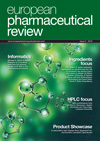 European Pharmaceutical review Issue #5 2016