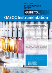 issue #1 2017 guide to qa/qc instrumentation
