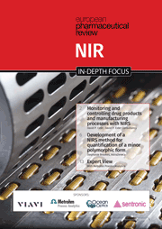 Digital issue #1 2017 NIR in-depth focus