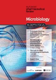 Digital issue #2 in-depth focus microbiology
