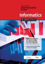 Informatics Supplement