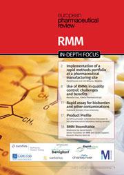 RMM In-depth focus