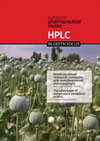 HPLC In-Depth Focus 2016