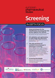 Screening Supplement