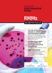 Digital issues 6 RMMs supplement
