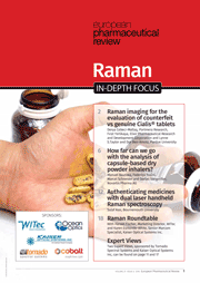 Digital Issue 6 Raman Supplement