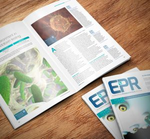 European Pharmaceutical Review issue 2 2018 magazine