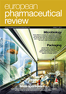 European Pharmaceutical Review - Issue #2 2017