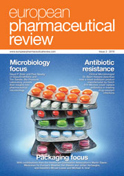 European Pharmaceutical Review Issue 3 2016