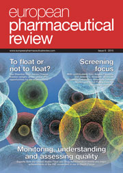 European Pharmaceutical Review issue 6 2015