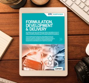 Drug formulation, development and delivery in-depth focus issue 2 2018