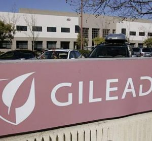 Gilead Sciences logo