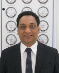 Cherwell appoints Harshad Joshi as new Quality Manager