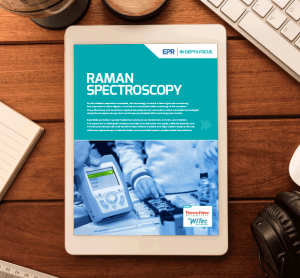 Raman Spectroscopy in-depth focus digital issue #3 2017