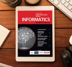 Informatics supplement 2012