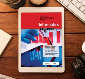Informatics In-Depth Focus 2014
