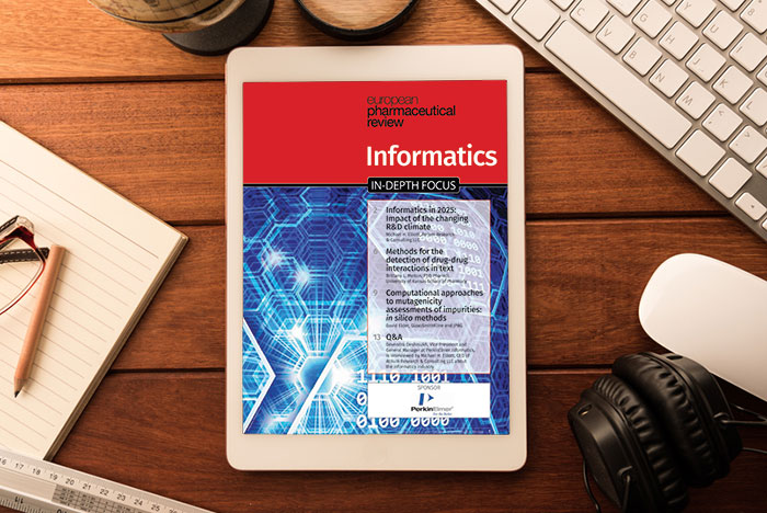 Informatics In-Depth Focus 2015