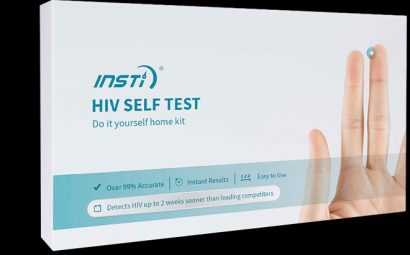 End the stigma - everyone is at risk of HIV' says TV's Dr Christian