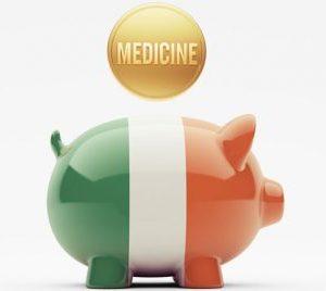 Ireland CF Medicine