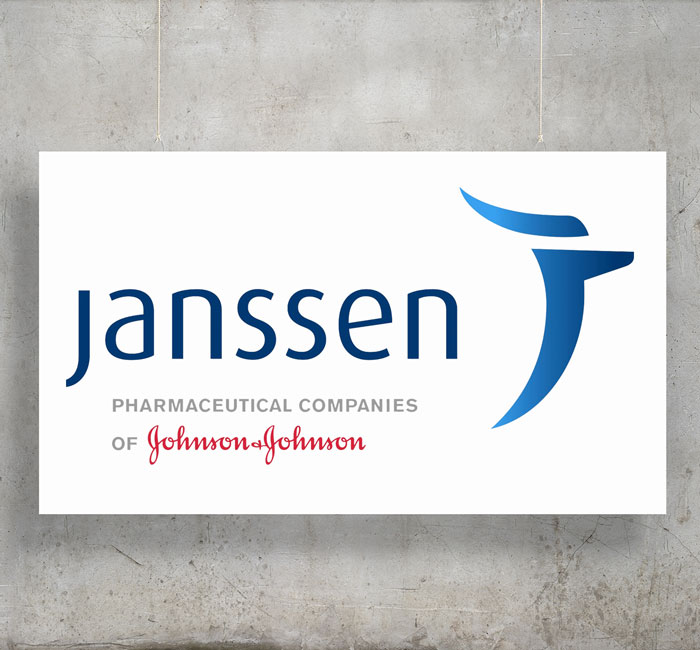 Janssen pharmaceuical companies of Johnson & Johnson