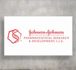 Johnson & Johnson Pharmaceutical Research & Development LLC logo