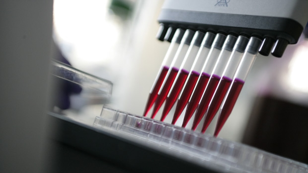Cancer Research UK drug launched in its first clinical trial