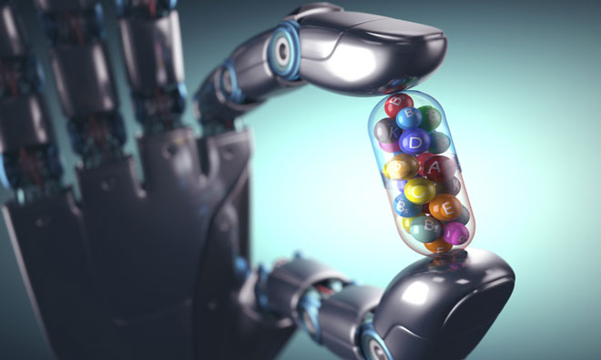 lab-automation
