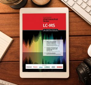 LC-MS In-Depth Focus 2015