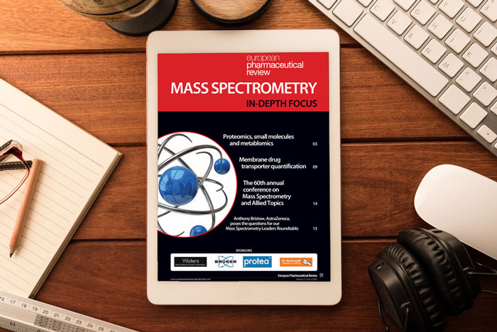 Mass Spectrometry supplement 2012