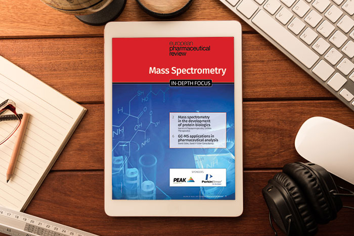 Mass Spectrometry In-Depth Focus 2017