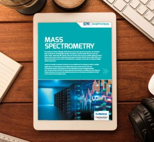 EPR 1 2019 Mass Spectrometry