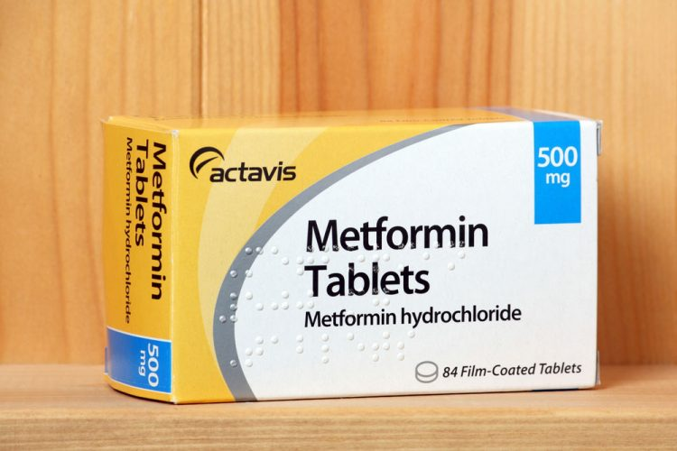 Metformin reverses established lung fibrosis - European