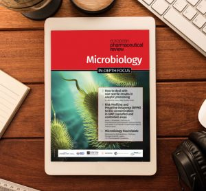 Microbiology In-Depth Focus 2014