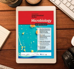 Microbiology In-Depth Focus 2015