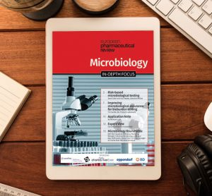 Microbiology In-Depth Focus 2016