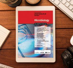 Microbiology In-Depth Focus 2017
