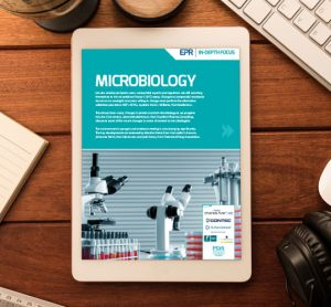 Microbiology In-Depth Focus issue 2 2018