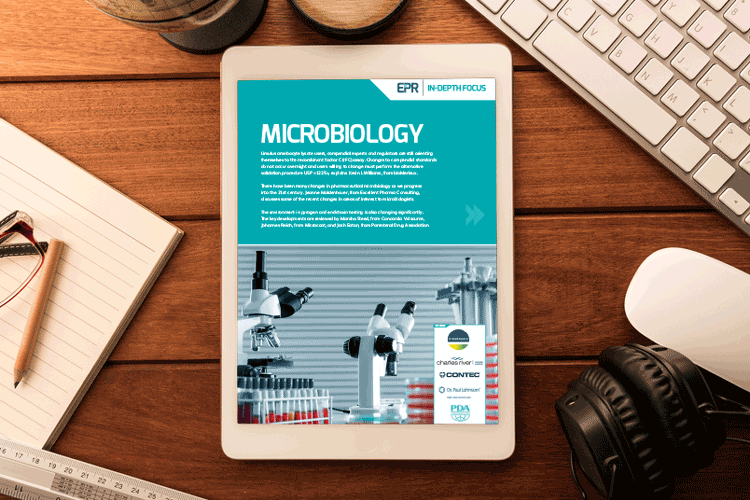 Microbiology issue 2 2018 in depth focus