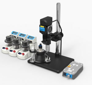 Dolomite Bio launches Injection Valve and Sample Loop for scRNA-Seq