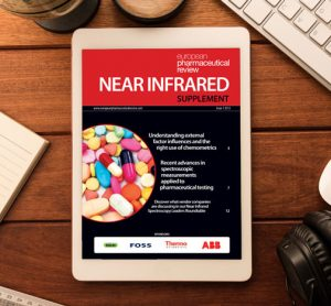 Near Infrared NIR supplement 2012