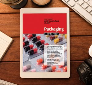 Packaging In-Depth Focus 2016